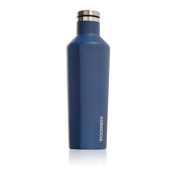 Cestovní lahev Root7 Blue Steel Medium