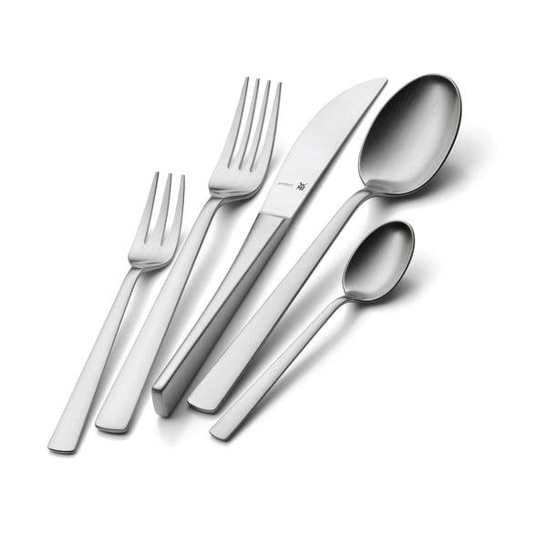Cromargan® Corvo 30 darabos rozsdamentes evőeszköz készlet - WMF