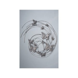 Nástěnná dekorace Butterflies, 98 cm