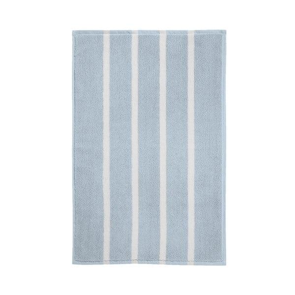 Koupelnová předložka Menton Blue, 50x75 cm