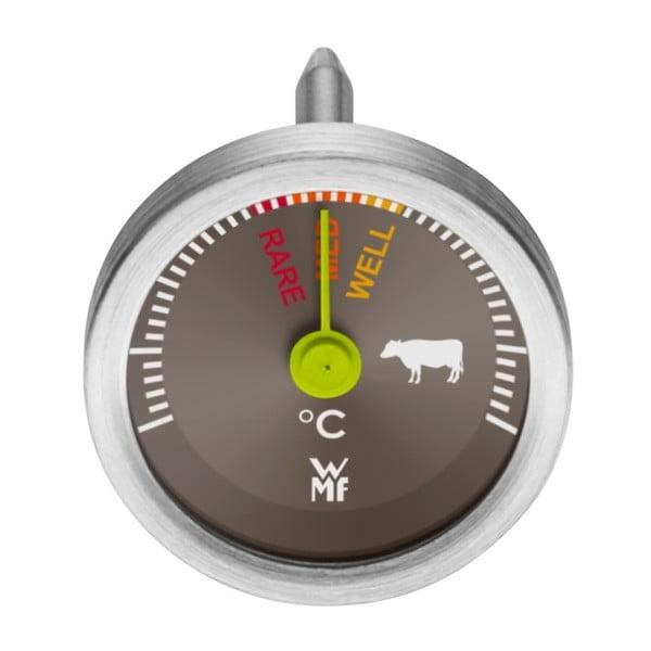 Nierdzewny termometr do steków WMF