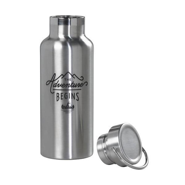 Nerezová lahev na vodu Gentlemen's Hardware , 500 ml