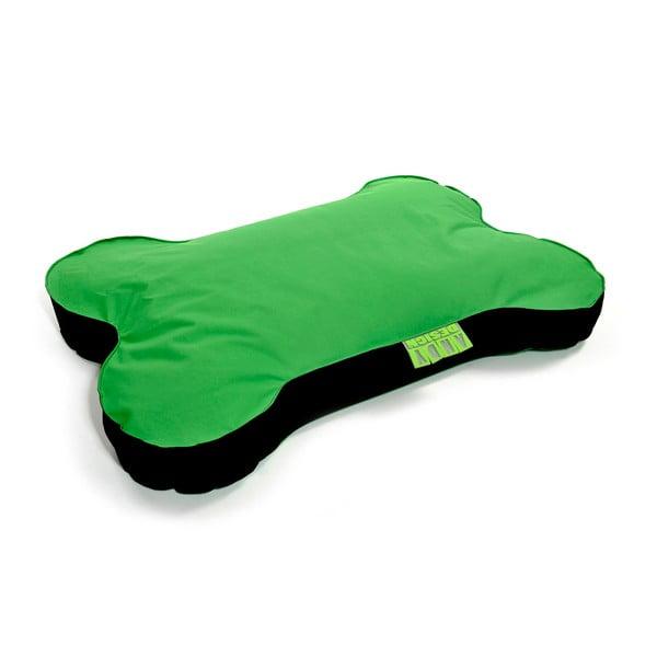 Zelenočerný pelech pro velké hafany