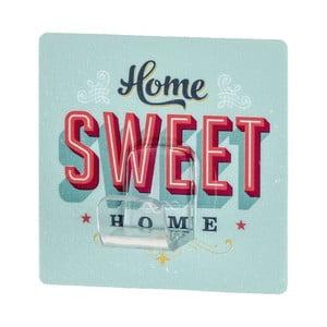 Samodržící věšák Wenko Static-Loc Sweet Home