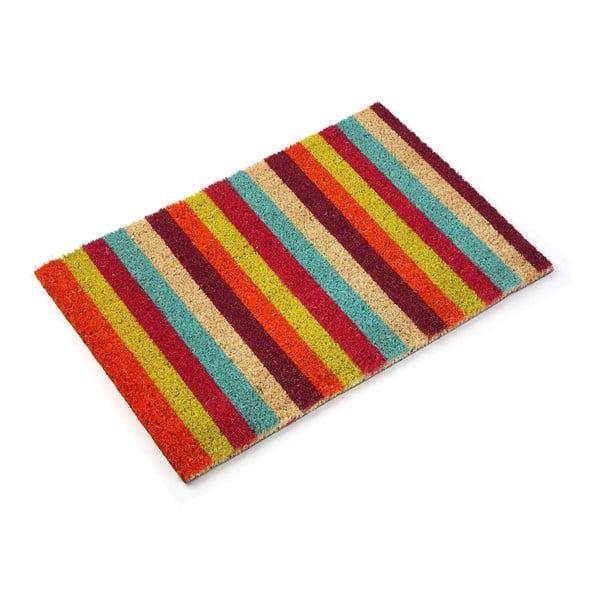Rohožka Stripes, 60x40 cm