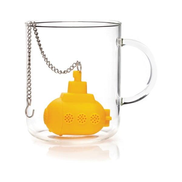 Čajové sítko Tea Submarine