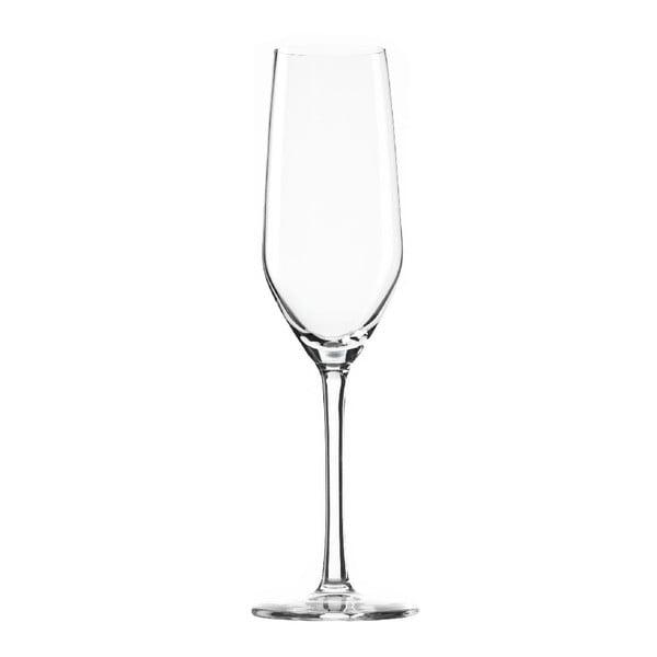 Set 6 sklenic Ultra Flute Champagne, 185 ml