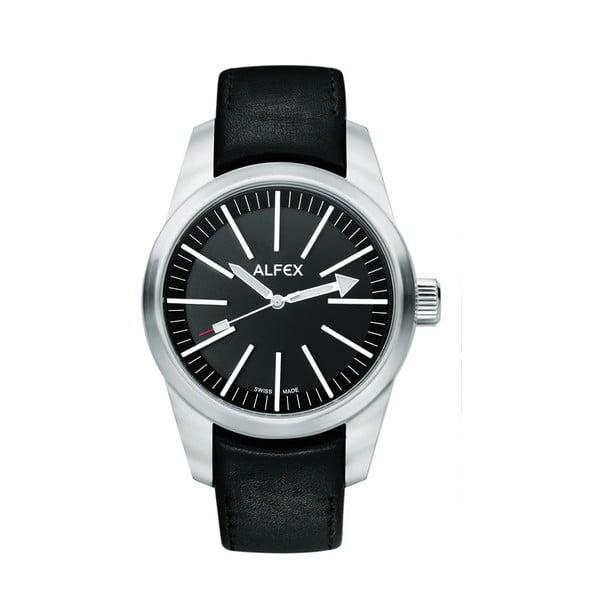 Pánské hodinky Alfex 5624 Metallic/Black