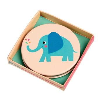 Oglindă mică Rex London Elvis The Elephant de la Rex London