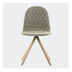 Židle Mannequin, krémová