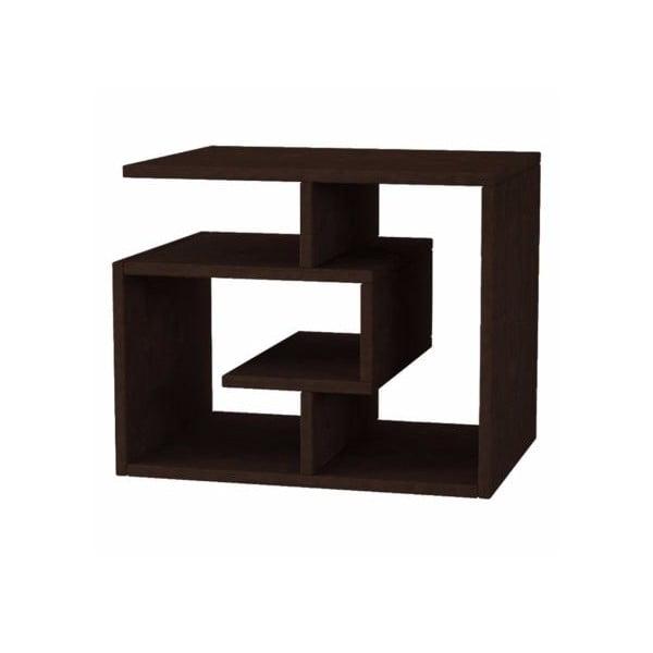 Konferenční stolek k pohovce Labirent, dekor wenge