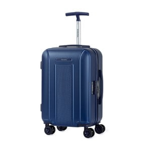 Modré kabinové zavazadlo na kolečkách Murano Spider