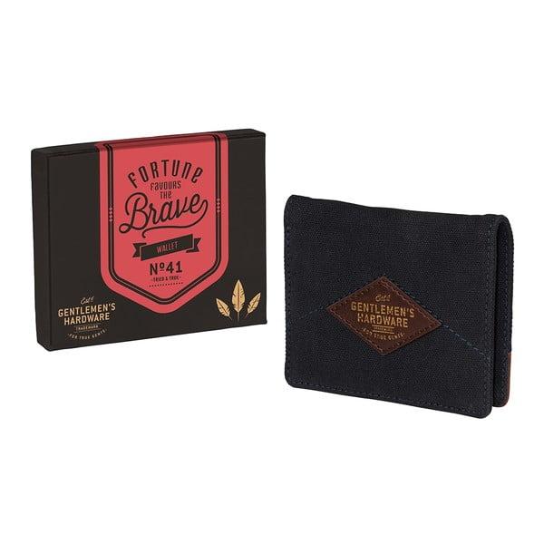 Peněženka Gentlemen's Hardware Readies
