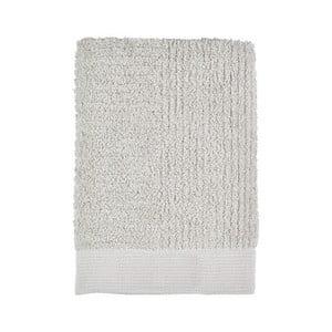 Krémový ručník Zone Nova,50x70cm