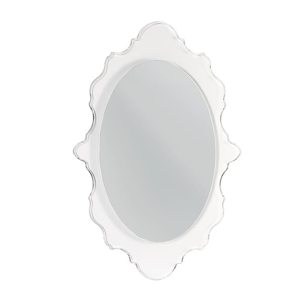 Zrcadlo Benvenuta Transparente