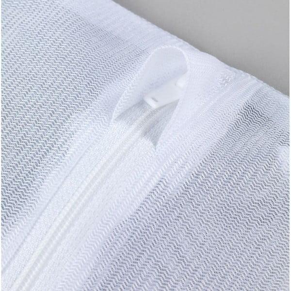Střední bílá síťka na praní Wenko Wash