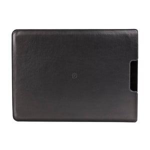 """Danny P. kožený obal na MacBook Air 13"""" Black"""