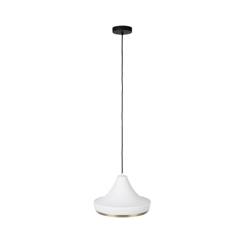 Bílé stropní svítidlo Zuiver Gringo