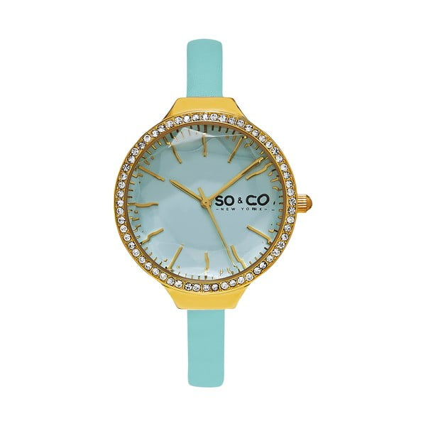 Dámské hodinky So&Co New York GP16085