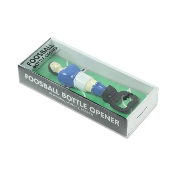 Otvírák Foosball Blue