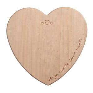 Prkénko z bukového dřeva T&G Woodware Sophie Conrad