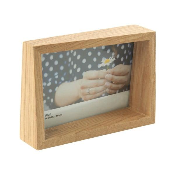 Dřevěný rám na fotografii Umbra Edge, 11x17cm