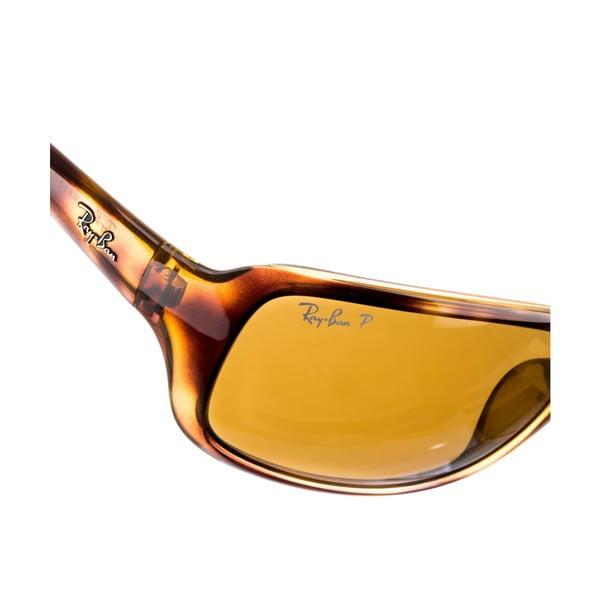 Sluneční brýle Ray-Ban Jantek Havana