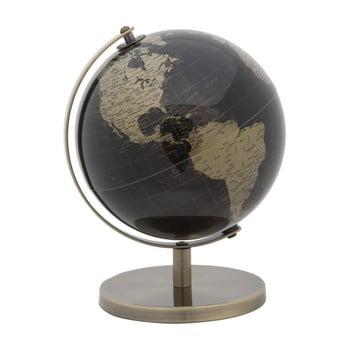 Glob decorativ Mauro Ferretti Mappamondo, ⌀ 20 cm, arămiu