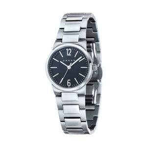 Dámské hodinky Cross New Roman Black, 28 mm