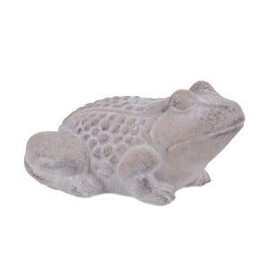 Dekorativní kamenná žába Frog Garden