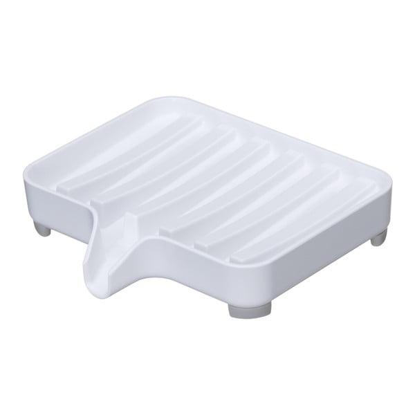 Mist fehér szappantartó - YAMAZAKI