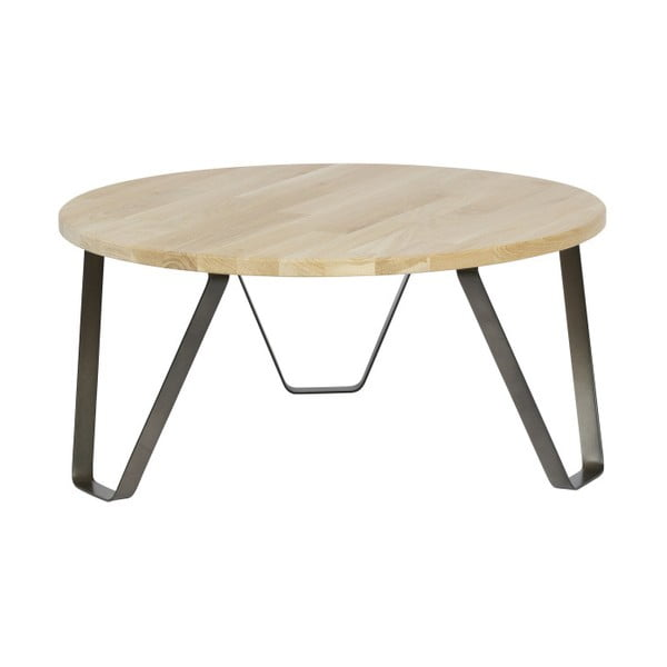 Dubový konferenční stolek De Eekhoorn Sophie