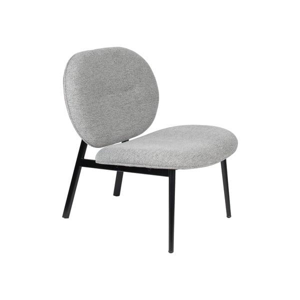 Spike szürke szék - Zuiver