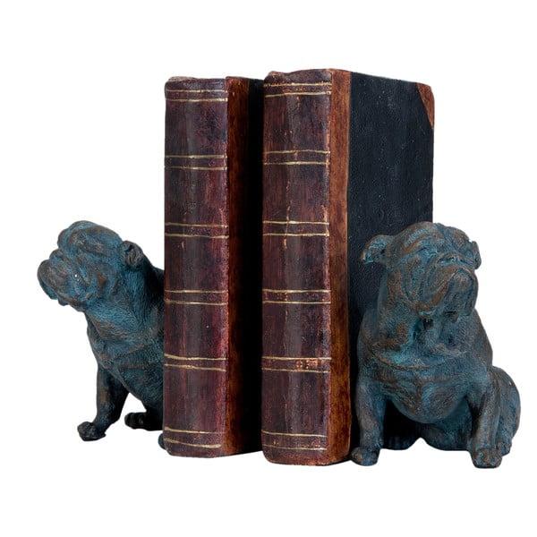 Zarážky na knihy Clayre & Eef Dogs Here
