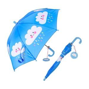 Dětský holový deštník Rex London Happy Cloud, ⌀62cm