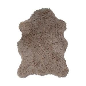 Béžový koberec Hanse Home Cosy, 70x110cm