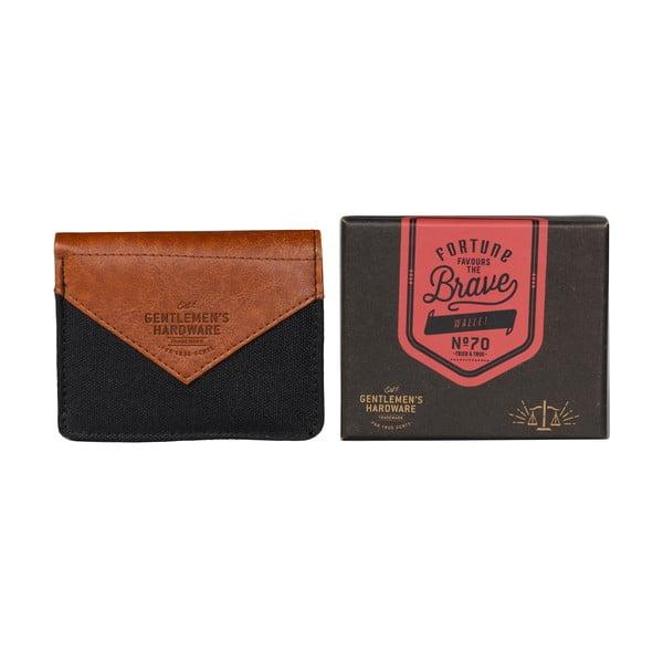 Peněženka Gentlemen's Hardware
