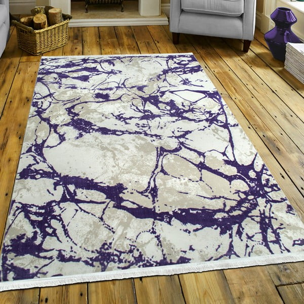 Koberec Extravagante Lilac, 200 x 290 cm