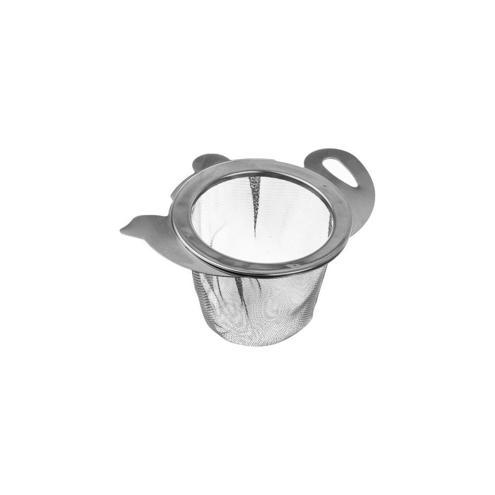 Nerezové sítko na sypaný čaj Orion Čajítko