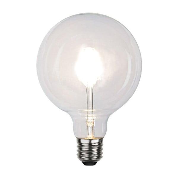 LED žárovka Ball, 2700K/600 Lm