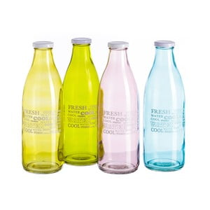 Sada 4 lahví Unimasa Tapa, 1 l