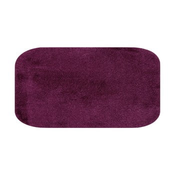 Covoraș de baie Confetti Bathmats Miami, 67 x 120 cm, violet imagine