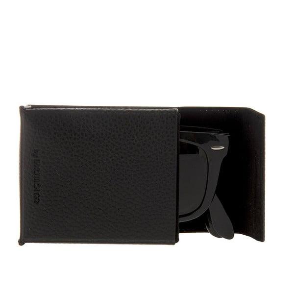Sluneční brýle Ray-Ban Wayfarer Folding Black