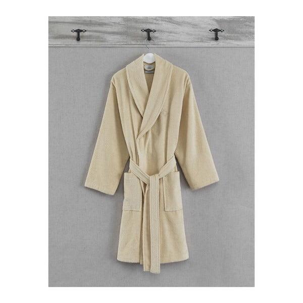 Szlafrok unisex ze 100% bawełny z kolekcji Marie Claire Markis, rozmiar XL