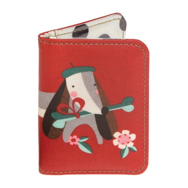 Cestovní peněženka Muchly Lovely