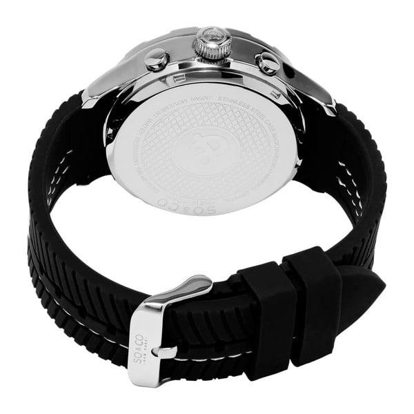 Pánské hodinky Monticello Future Black