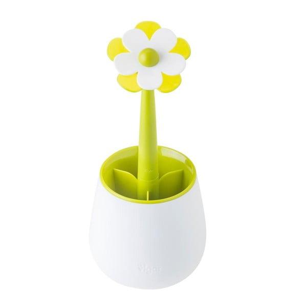 Stojan na příbory Green Flower