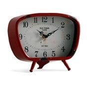 Ceas de masă Geese Old, roșu