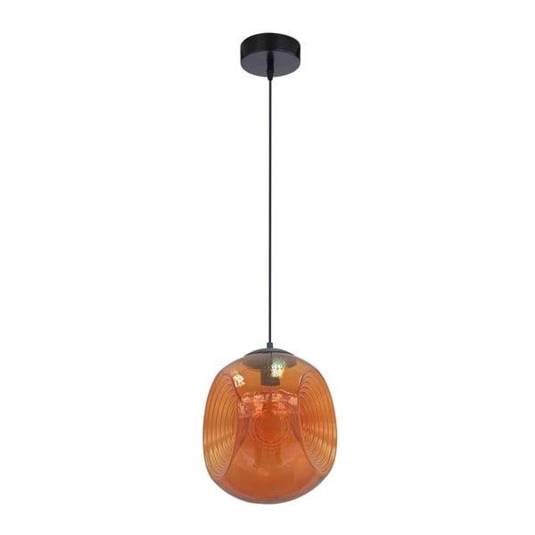 Světlo Candellux Lighting Club 28, oranžové