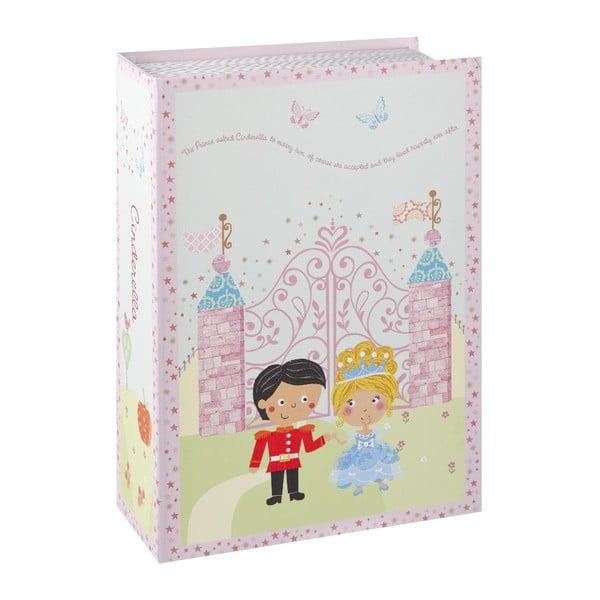 Dětský set nádobí  Churchill China Cinderella, 3ks